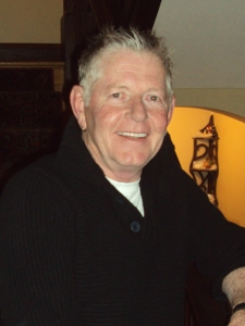 Charles Kiger