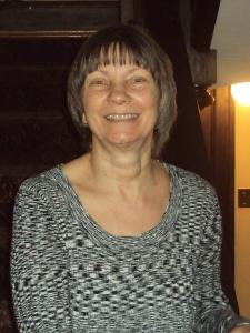 Mary Lu Hale