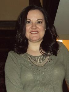 Nikki Veseth