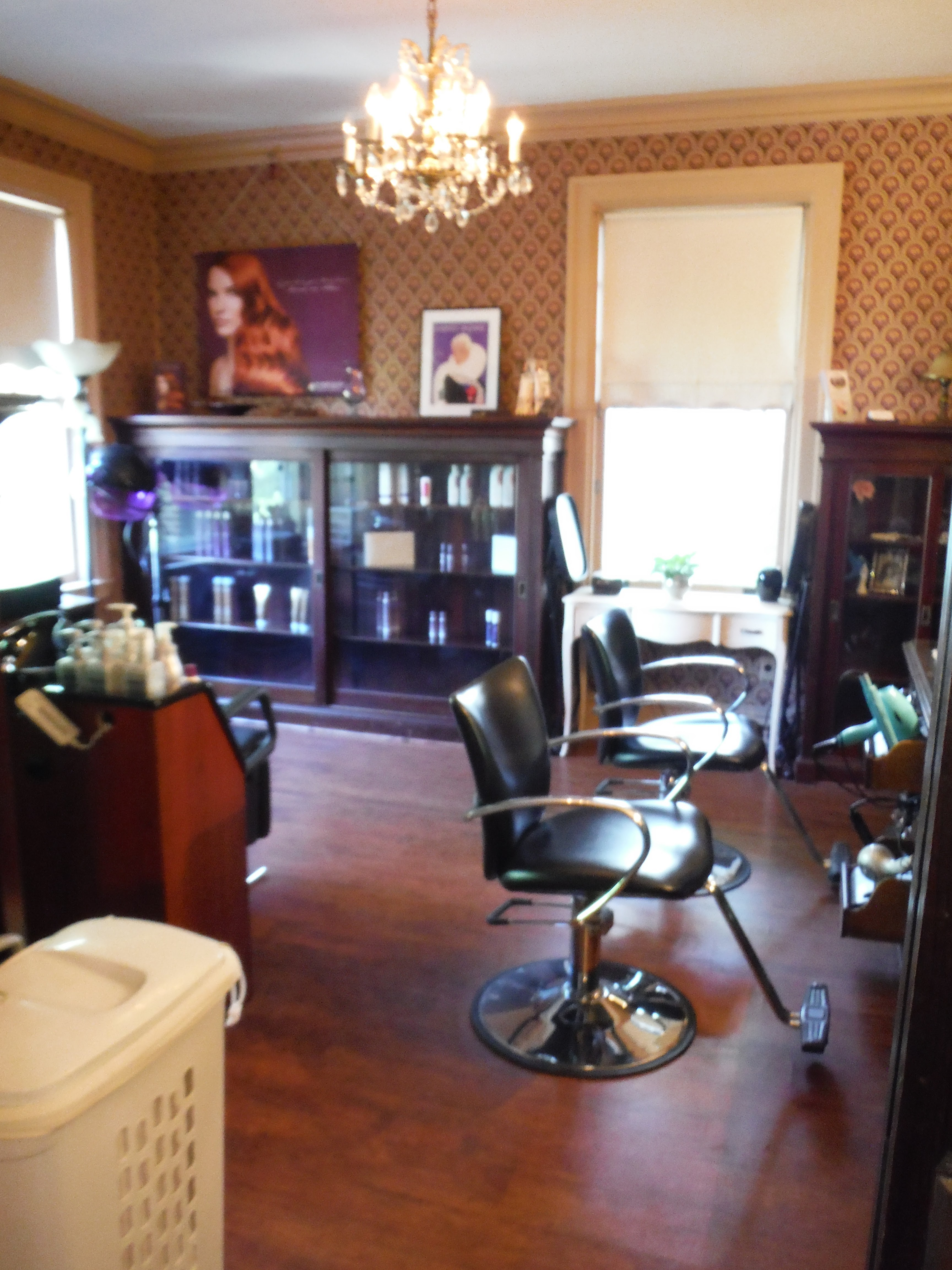 Tour – Iridescence Salon